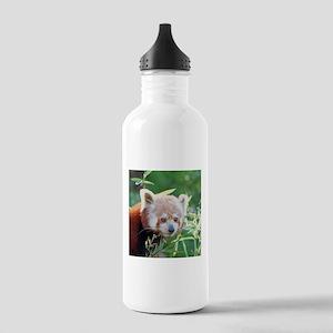 RedPanda20150805 Stainless Water Bottle 1.0L