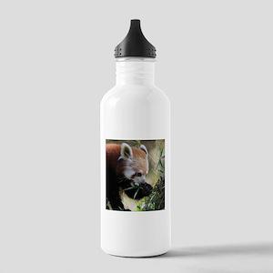 RedPanda20150806 Stainless Water Bottle 1.0L