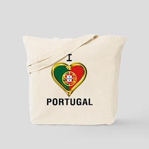 I HEART XX Tote Bag