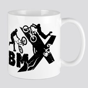 BMX Rider Mugs