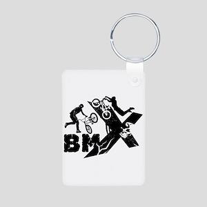 BMX Rider Keychains