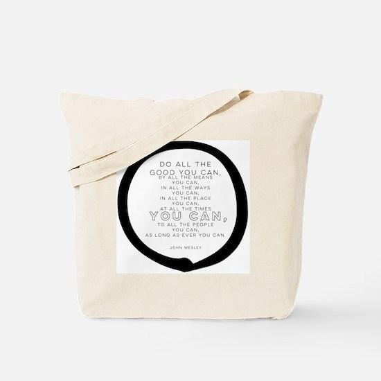 Unique Mentalism Tote Bag