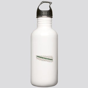 Spectacular Spud Museum, Inc. Water Bottle