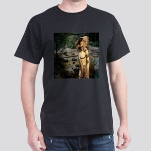 mountain creeks native american T-Shirt