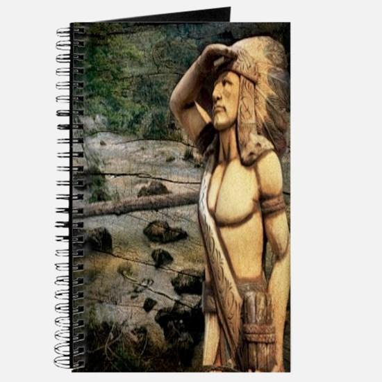 mountain creeks native american Journal