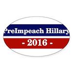 BUSHMESW Sticker