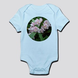 Pink Orchid Infant Creeper