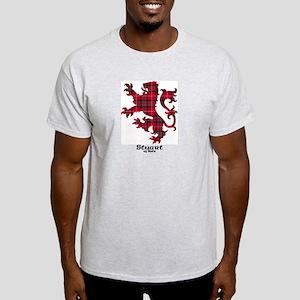 Lion-StuartBute Light T-Shirt