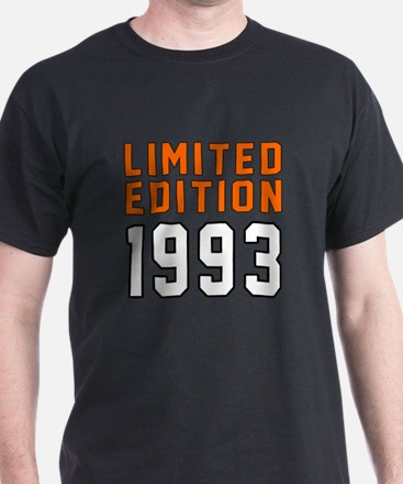 Limited Edition 1993 T-Shirt