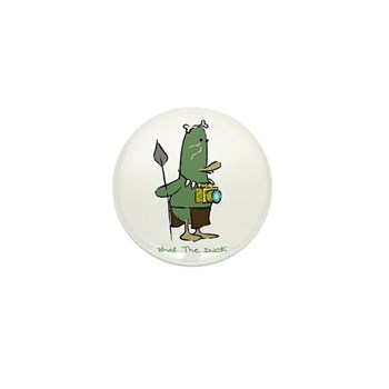 WTD: 3 of 4 Character Series Mini Button (10 pack)