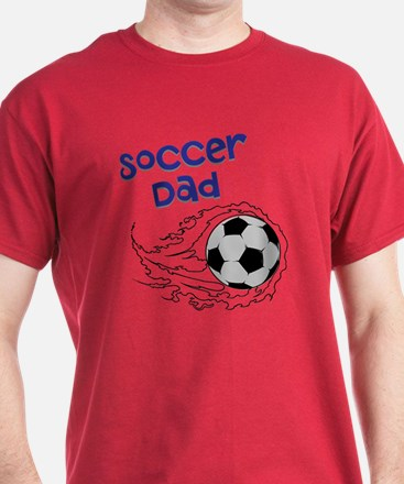 Soccer Dad T-Shirt