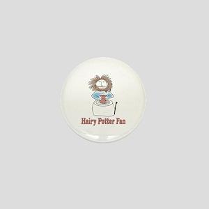 hairypottercolor Mini Button
