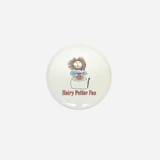 hairypottercolor.png Mini Button