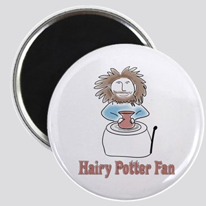 hairypottercolor Magnets