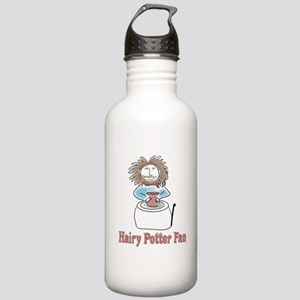 hairypottercolor Water Bottle