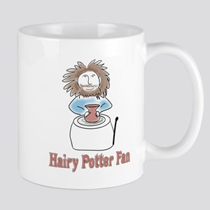 hairypottercolor Mugs