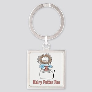 hairypottercolor Keychains