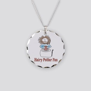 hairypottercolor Necklace