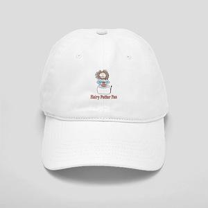 hairypottercolor Baseball Cap 3b3cc3ef0fc2