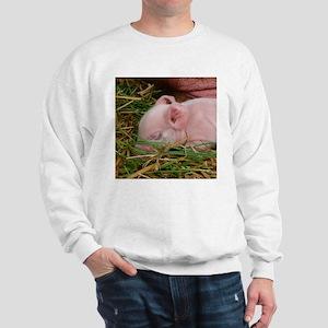 Sleeping Baby Sweatshirt