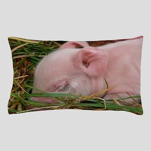 Sleeping Baby Pillow Case