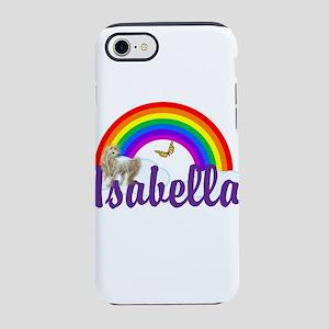 Unicorn Personalize iPhone 8/7 Tough Case