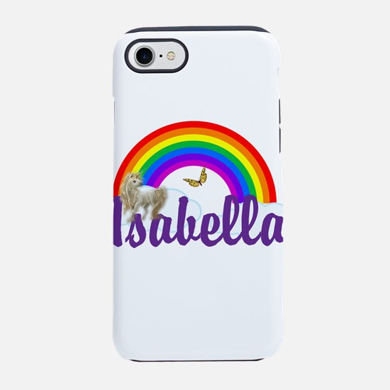 Unicorn Personalize iPhone 8/7 Tough Case