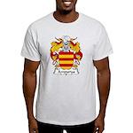 Ampurias Family Crest Light T-Shirt