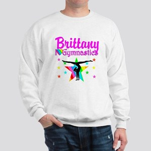 GREATEST GYMNAST Sweatshirt