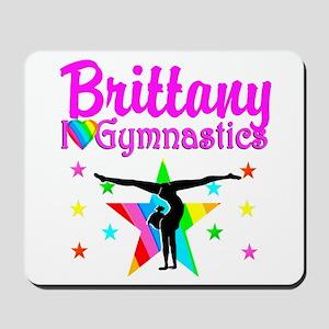 GREATEST GYMNAST Mousepad