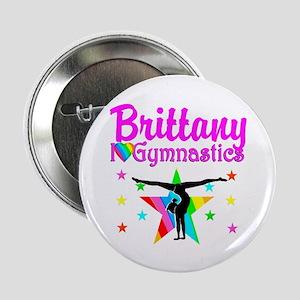 "GREATEST GYMNAST 2.25"" Button"