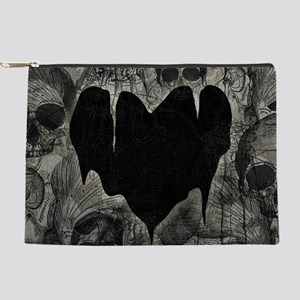 bleak-heart_12x18 Makeup Bag