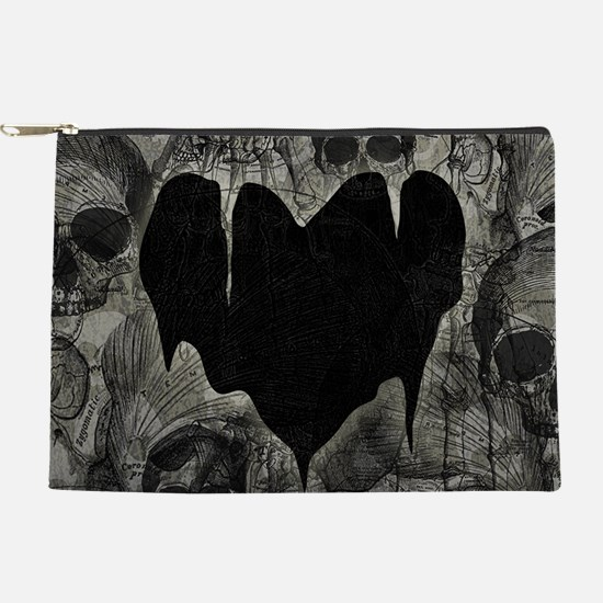 bleak-heart_12x18.jpg Makeup Bag