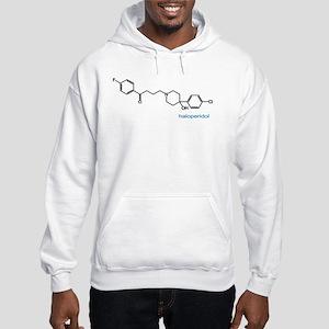 Haloperidol Hooded Sweatshirt