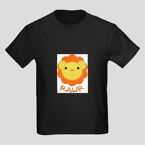 RAWR APPLIQUE T-Shirt