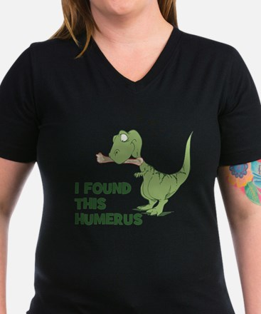 Cartoon Dinosaur Shirt