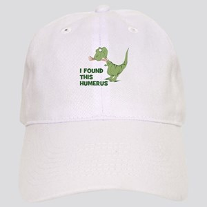 Cartoon Dinosaur Cap