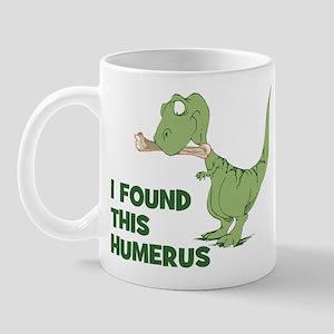 Cartoon Dinosaur Mug