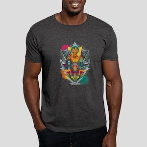 GOTG Guardians Team Shield Dark T-Shirt
