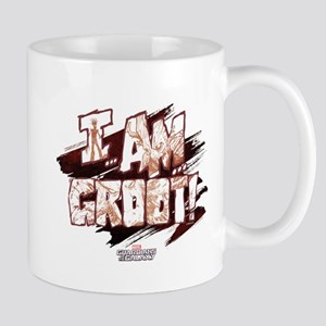 GOTG Comic I am Groot Mug