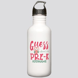 Preschool Shirts for G Stainless Water Bottle 1.0L