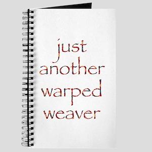 warpedbright.png Journal