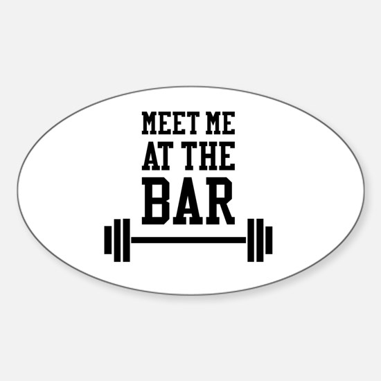Arnold schwarzenegger Sticker (Oval)