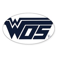 WOS-WOSAF3 Sticker