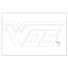 WOS White Posters