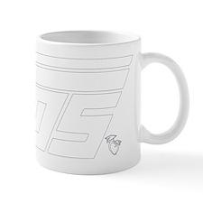 WOS White Mugs
