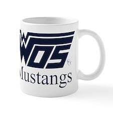 WOS Mustangs Mugs