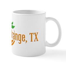 OrangeTx logo Mugs