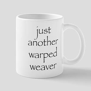 warped Mugs