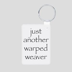 warped Keychains